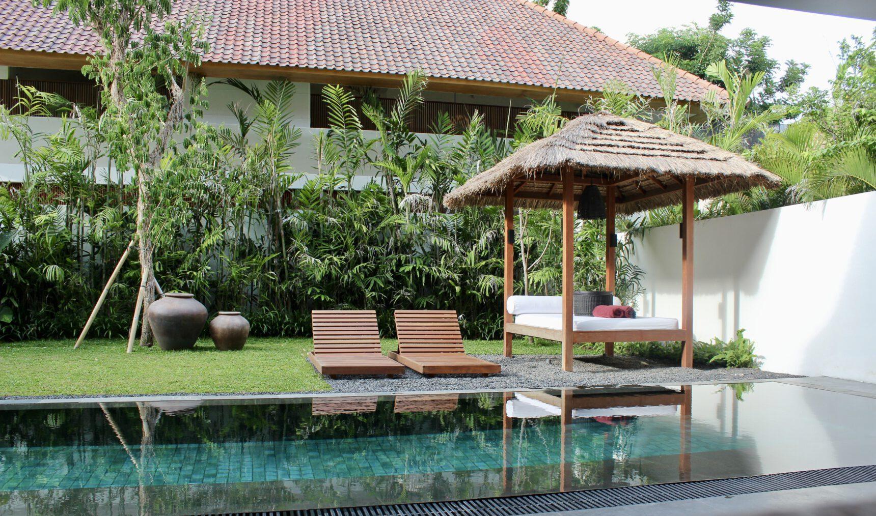 Bisma Eight, Ubud, Bali